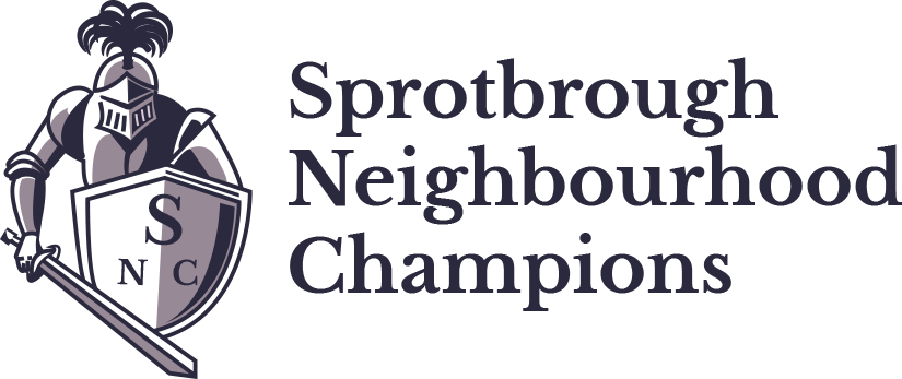 Sprotbrough Neighbourhood Champions